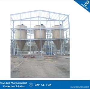 High Efficient Centrifugal Spray Dryer for Whey pictures & photos
