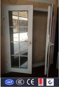 Soundproof German Veka UPVC Casement Window (BHP-CWP04) pictures & photos
