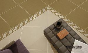 Building Material Porcelain Tiles 600*600mm Anti-Slip Rustic Greige Tile pictures & photos