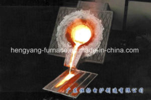 Melting Furnace for Stainless Steel pictures & photos