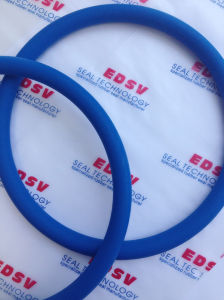 Silicone Vmq O-Ring Seals pictures & photos