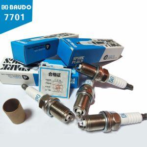 Wholesale Price Laser Iridium Plugs Sparking Plug for Subaru/Mercedes/Peugeot/Geely Spark Plug pictures & photos