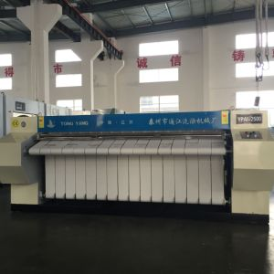 3.5 Meter Sheets Ironing Machine Steam Heat pictures & photos