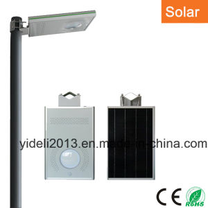 Solar LED Street Lights 8W pictures & photos