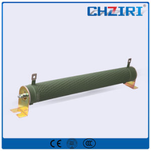 Tube Shape Wirewound Braking Resistor for Loading pictures & photos