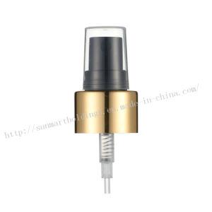 Fine Mist Spray Aluminum Perfume Pump Sprayer pictures & photos