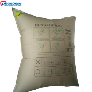 Cordstrap Dunnage Air Packing Bag Container Stuffing in Delivery pictures & photos