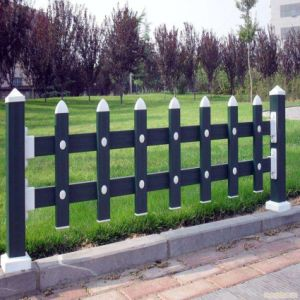 Decorative Garden Special Ornamental Double Loop Wire Mesh Fence pictures & photos