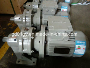 High Torque Low Speed Planetary Cycloidal Pinwheel Speed Reducer pictures & photos