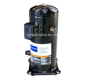Emerson Zr Copeland Air-Conditioning Scroll Compressor pictures & photos