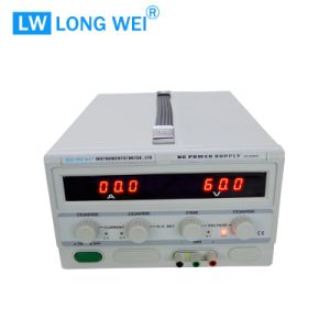 Lw10010kd 0-100V 0-10A Charging Battery DC Switching Power Supply pictures & photos