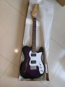 New Wholesale Stock High Quqliaty Electric Guitar pictures & photos
