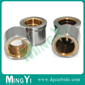 High Precision Custom Bimetal Bushing pictures & photos