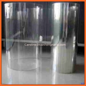 High Quality Clear Pet Sheet and Rigid Pet Transparent Film