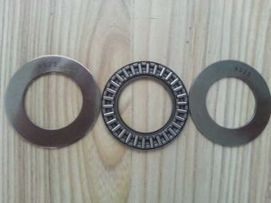 Thrust Needle Roller Bearing and Washers Kaydon Nta1220 pictures & photos