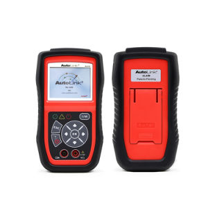 Autel Autolink Al439 OBD2 Eobd Can OBD II Code Reader Auto Diagnostic Scanner pictures & photos