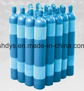 40L GB5099 He Gas Cylinder pictures & photos