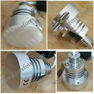 1W 12V LED Bulb Light for Stair Step Lighting pictures & photos