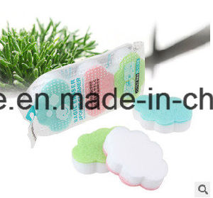 Clean Sponge of Cloud Shape, Washing Brush, Fashion Design Decorative pictures & photos