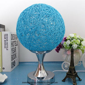 Europe Style Reading Room Table Lamp for Indoor Bedroom Decoration pictures & photos