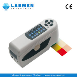 High Quality of Portable Colorimeter pictures & photos