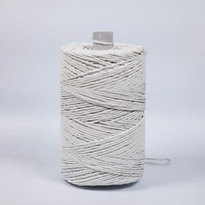 Hot Sale Inorganic Paper Flame Retardant Rope for Cable (6) pictures & photos