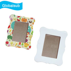 Hot DIY Decoration Ceramic Funny Photo Frame with Sex Photo pictures & photos