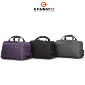Chubont Hot Selling Waterproof Duffel Trolley Bag Size 19/22 Inch pictures & photos