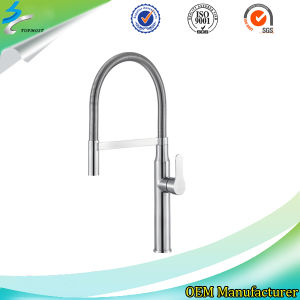 Sanitary Ware Stainless Steel Faucet in Bathroom Accessories pictures & photos