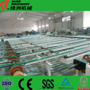 Gypsum Board Line-China Manufacturer pictures & photos