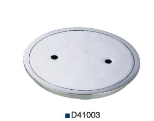 Floor Drain with Chrome Plated (D41001/D41003) pictures & photos