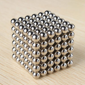 5mm 216 Magnetic Ball Colorful Neo Magnetic Balls pictures & photos