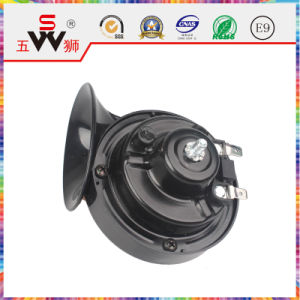 Wushi Disc ABS OEM Horn Speaker pictures & photos