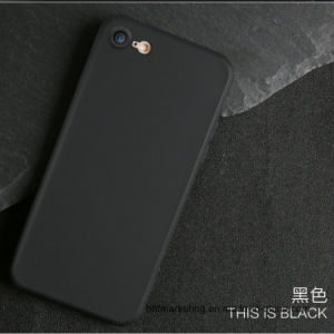 New Arrival TPU Matt Finish Mobile Cell Phone Case for iPhone pictures & photos