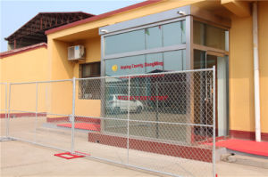 China Temporary Chain Link Fence pictures & photos