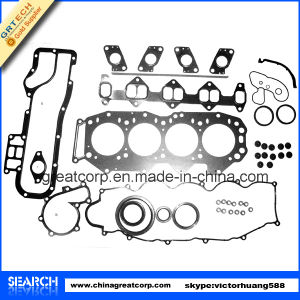 8asx-10-271b Auto Parts Head Gasket Set for Mazda pictures & photos