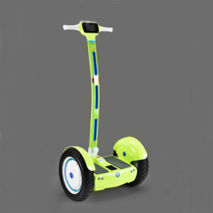 Two Wheels Self Balanced Seg Way Electric Hoverboard pictures & photos