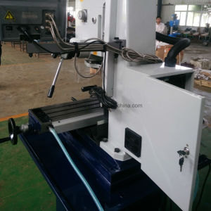 Variable Speed ZAY 7045V Milling and Drilling machine with CE Standard pictures & photos