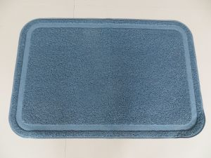 Pet Supply Dog Feeding Dish Bowl Placemat Cat Toilet Mat pictures & photos