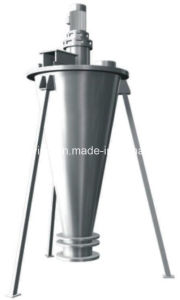 Dsh Double Screw Chemical Mixer Machine Equipment pictures & photos