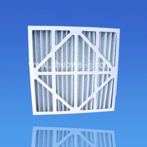 OEM Polyester Air Conditioner Filter Mesh with Best Price pictures & photos