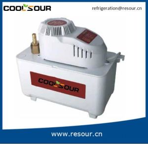 Coolsour Drain Pump for Air Conditioner, Condensate Pump pictures & photos