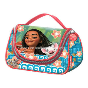 Neceser Vaiana Cosmetic Bag, Moana Beauty Bag pictures & photos