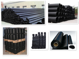 Black Plastic Masterbatch Manufacturer for Film pictures & photos