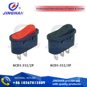 Rocker Switch Manufacturer, Switch Factory, Switch Customization pictures & photos