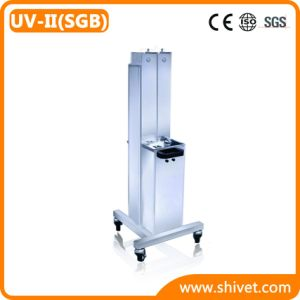 Veterinary Ultraviolet Ray Sterilization Truck (UV-II(SGB)) pictures & photos