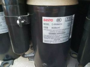 SANYO Scroll Compressor (C-SB series C-SB263H8B) pictures & photos