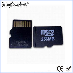 256MB Micro SD Card (256MB TF) pictures & photos