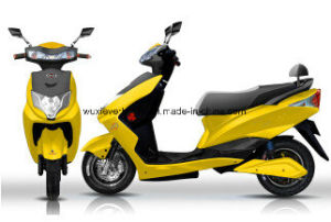 Chinese 60V Smart EEC Export to Europe Elctric Motorcycle