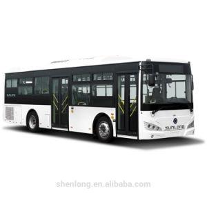 21-40 Seats City Bus Luxury City Bus County Bus Passenger Bus (SLK6779) pictures & photos